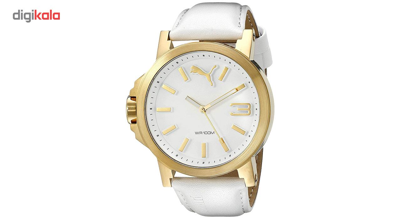 ساعت مچی عقربه ای مردانه پوما مدل pu103462016