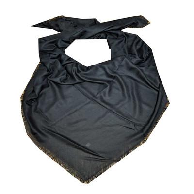 Photo of روسری نخی مدل ساده