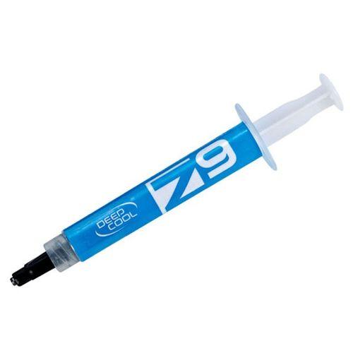 خمیر سیلیکون دیپ کول Z9