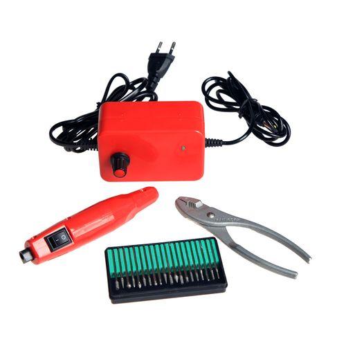 دستگاه قلم حکاکی ایران پتک  مدل GC1010