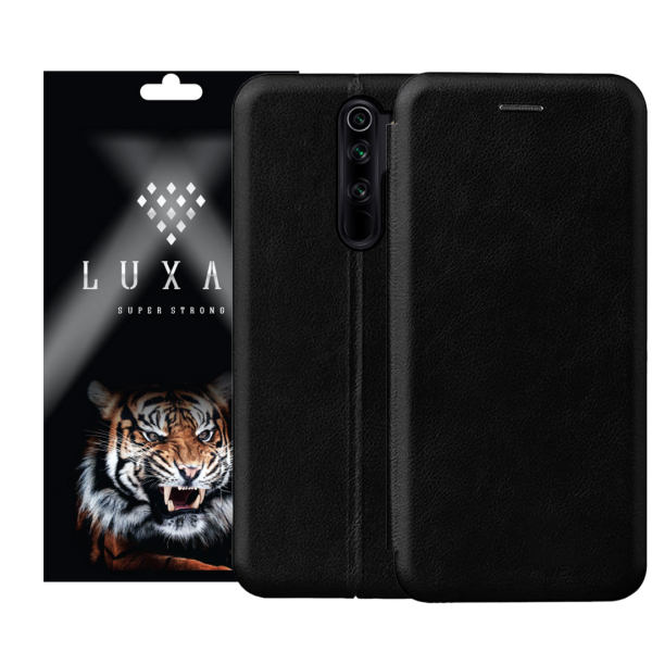 کیف کلاسوری لوکسار مدل LFC-260 مناسب برای گوشی موبایل شیائومی Redmi Note 8 Pro