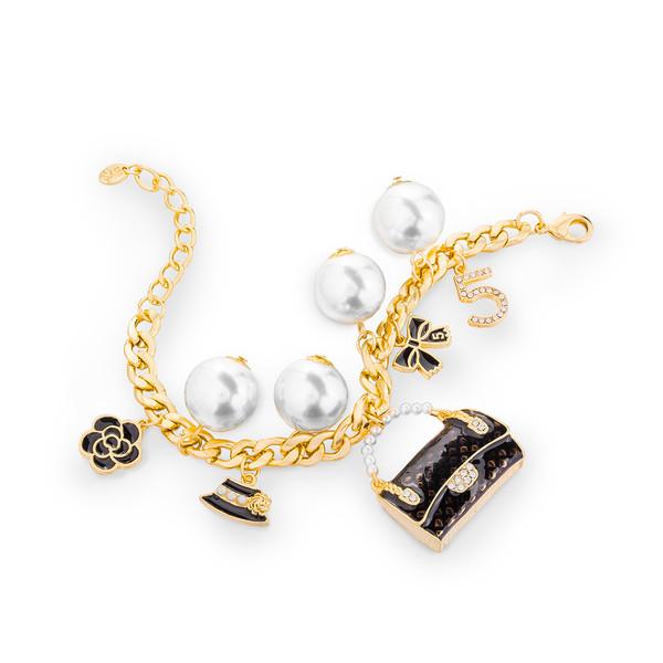 دستبند بای سیمون مدل 3570781 سایز 3