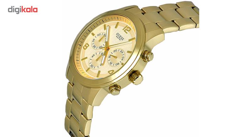 ساعت مچی عقربه ای زنانه گس مدل W14043L1