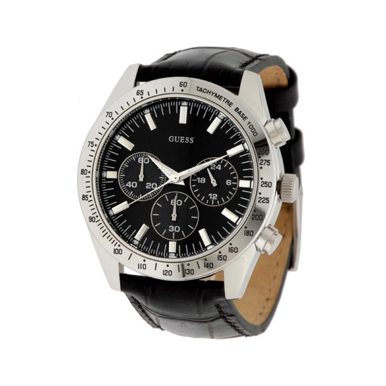 ساعت مچی عقربه ای مردانه گس مدل W12004G1