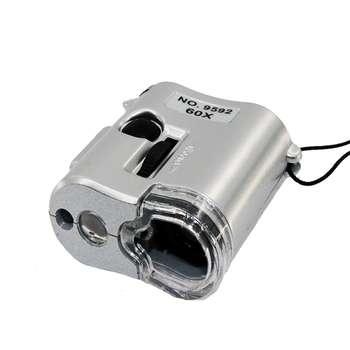 میکروسکوپ جیبی مدل 9592 60X