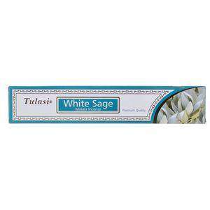عود خوشبوکننده تولاسی مدل White Sage