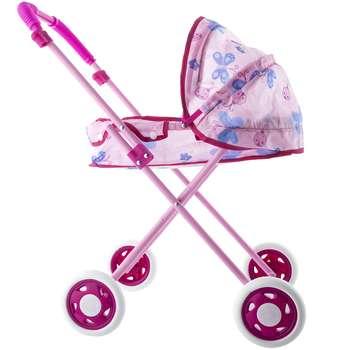 کالسکه اسباب بازی مدل Baby Stroller