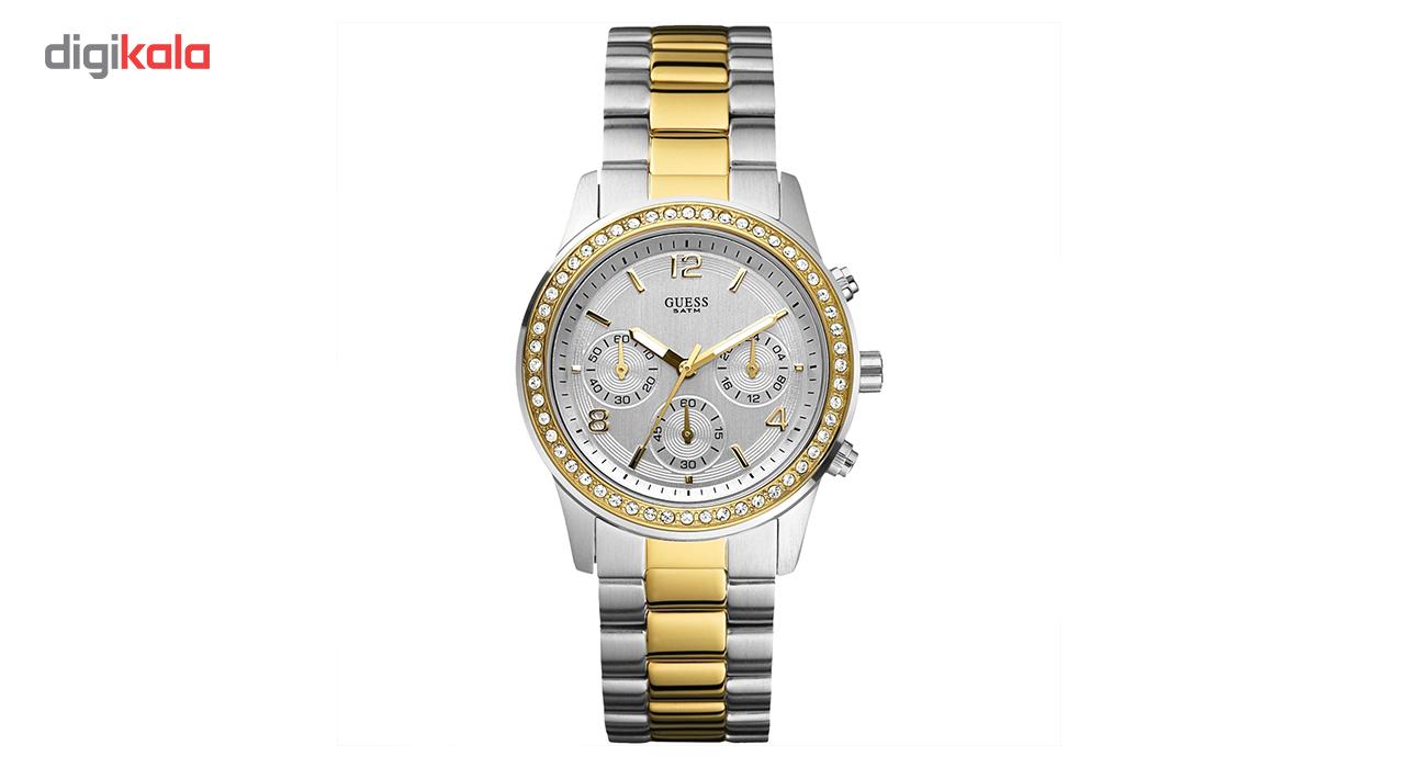 ساعت  زنانه گس مدل W0122L2