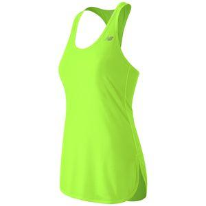 تاپ ورزشی زنانه نیو بالانس مدل wt53160lig