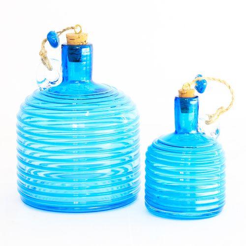 بطری گالری انار  مدل ارژنگ ست 2 عددی