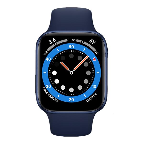 ساعت هوشمند دات کاما مدل W28 Plus