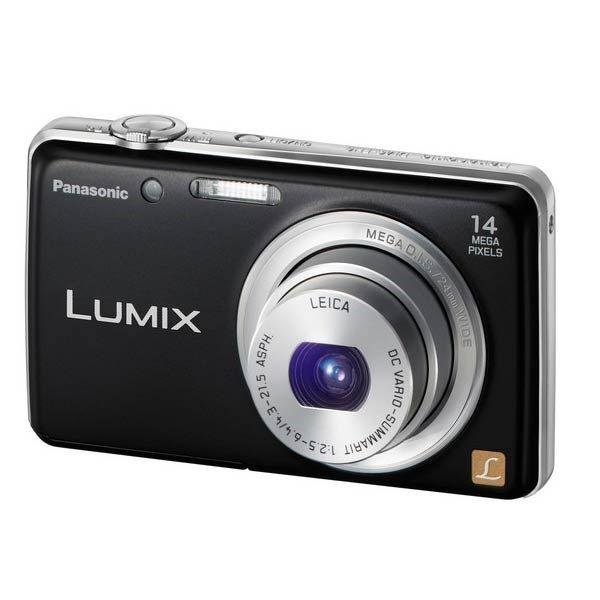 دوربین دیجیتال پاناسونیک لومیکس دی ام سی - اف اچ 6