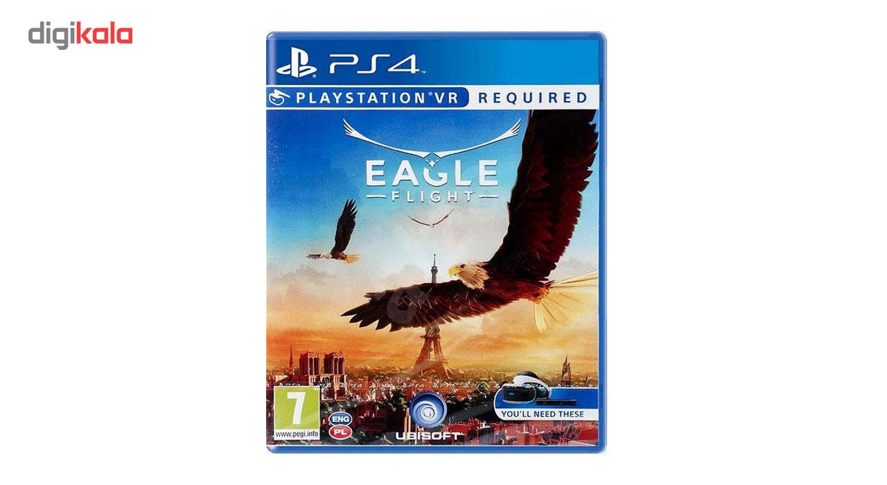 بازی Eagle Flight مخصوص Ps4