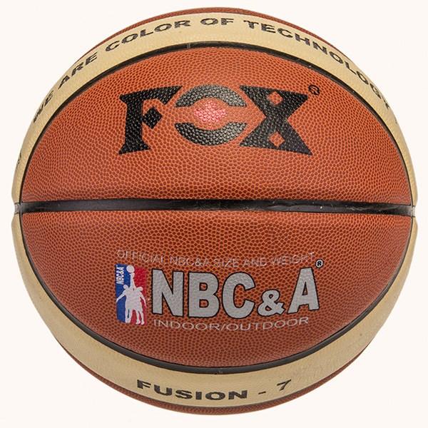 توپ بسکتبال فاکس مدل Fusion 7