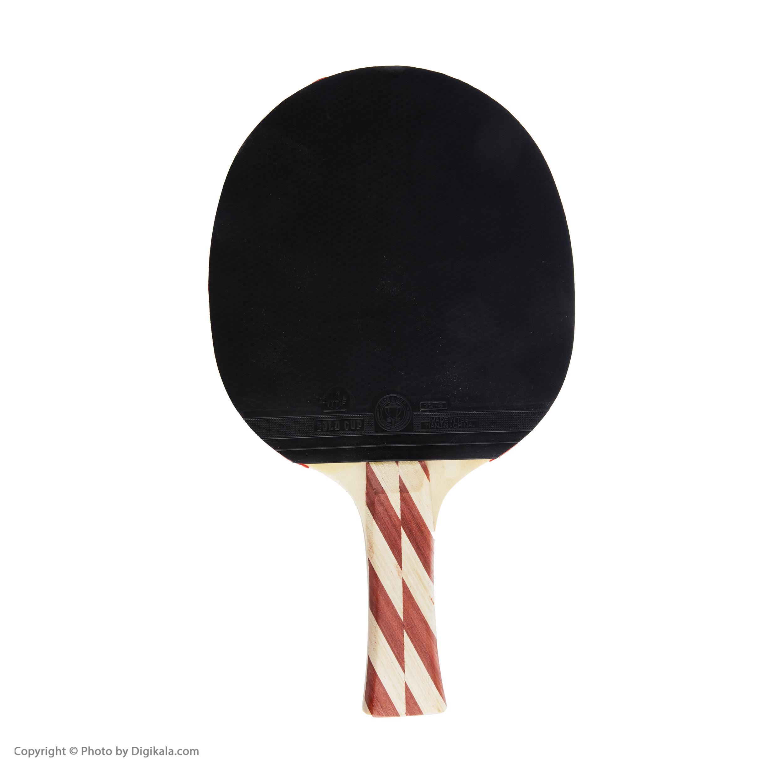 راکت پینگ پنگ گلد کاپ کد 123 main 1 1