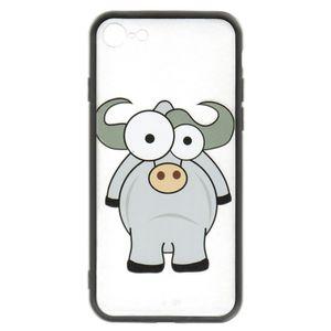 کاور زوو مدل Cow مناسب برای گوشی آیفون 7