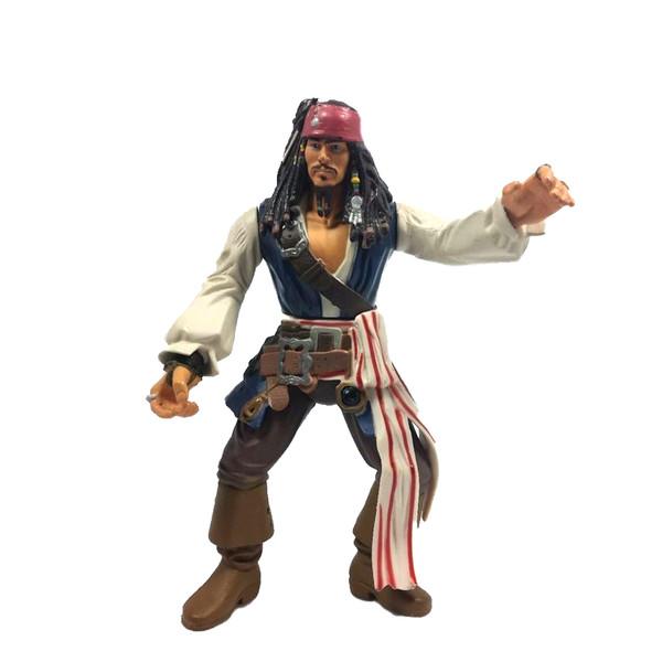 اکشن فیگور دزدان دریایی مدل  Jack Sparrow 8515