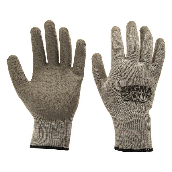 دستکش ضد برش قوی کف چروک کد 422