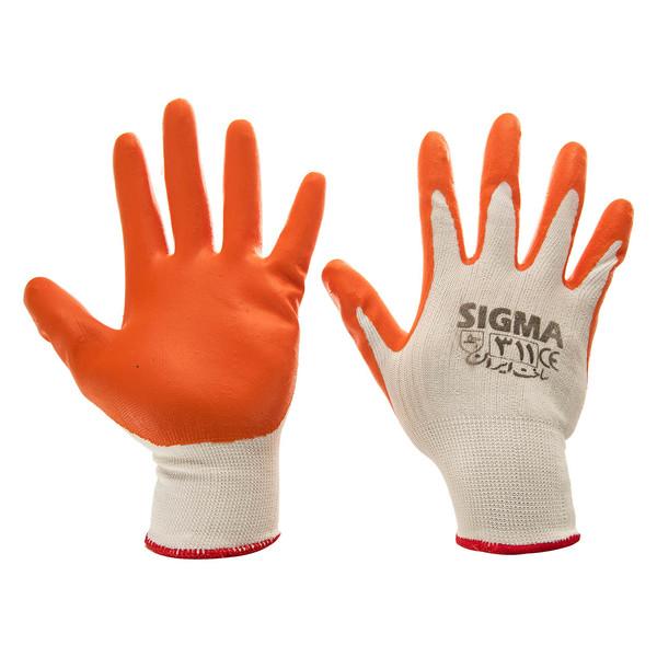 دستکش ایمنی سیگما کد 311