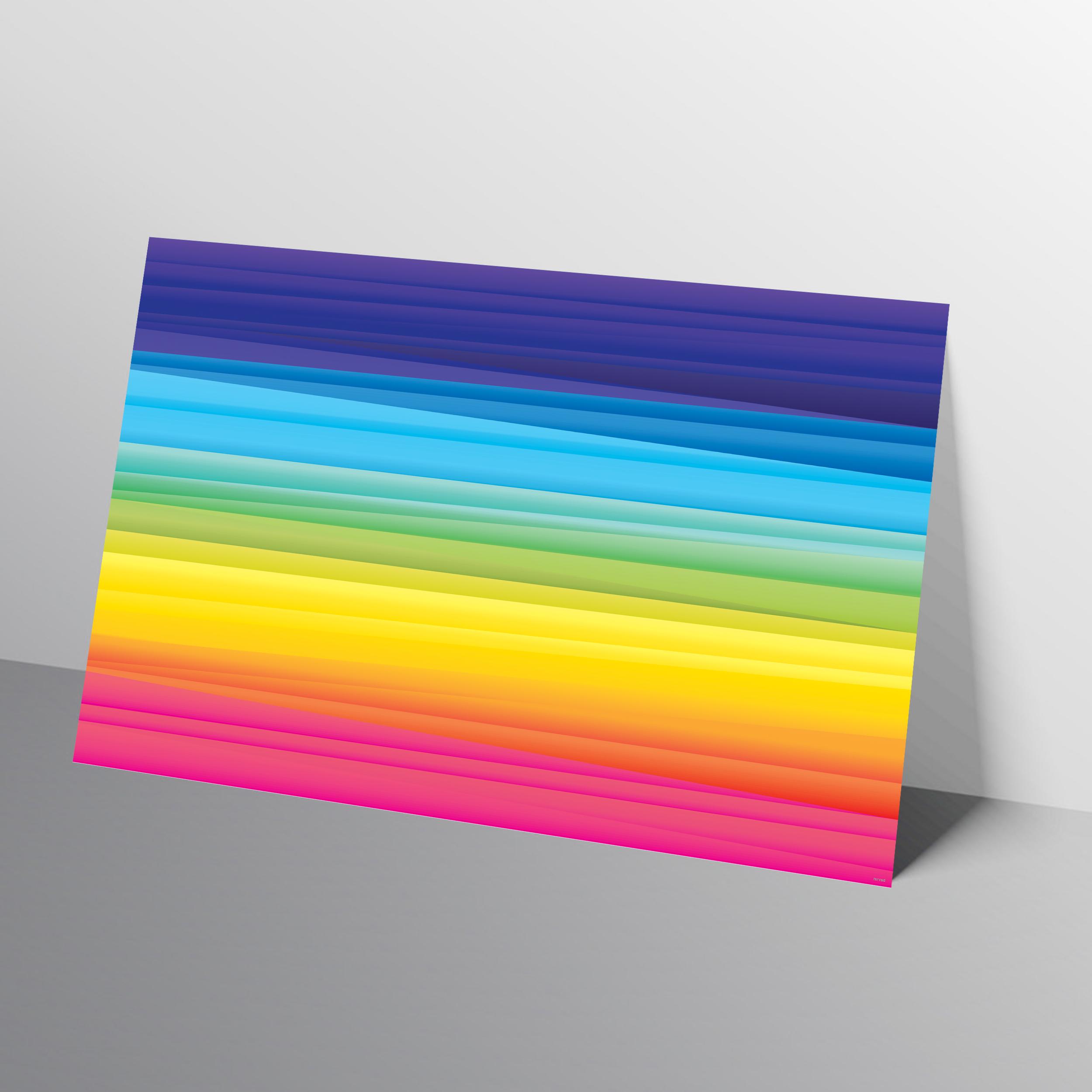 کاغذ رنگی A4 مستر راد مدل رنگارنگ بسته 10 عددی main 1 14