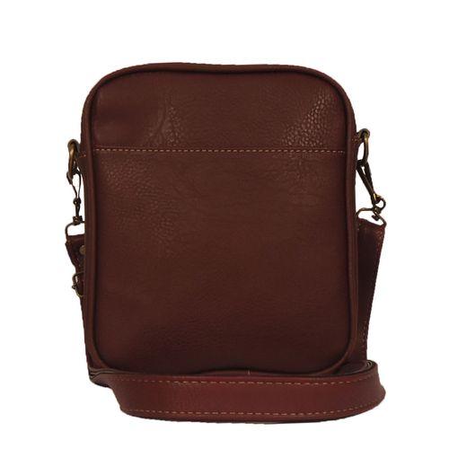 کیف رو دوشی  مردانه سالار مدل E144