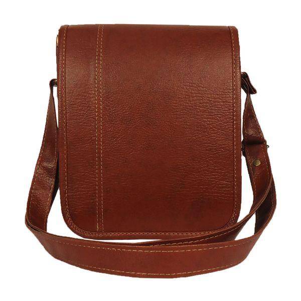 کیف رو دوشی  مردانه سالار مدل E145