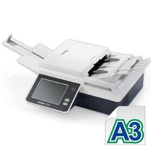 اسکنر حرفه ای اسناد ای ویژن SC8800