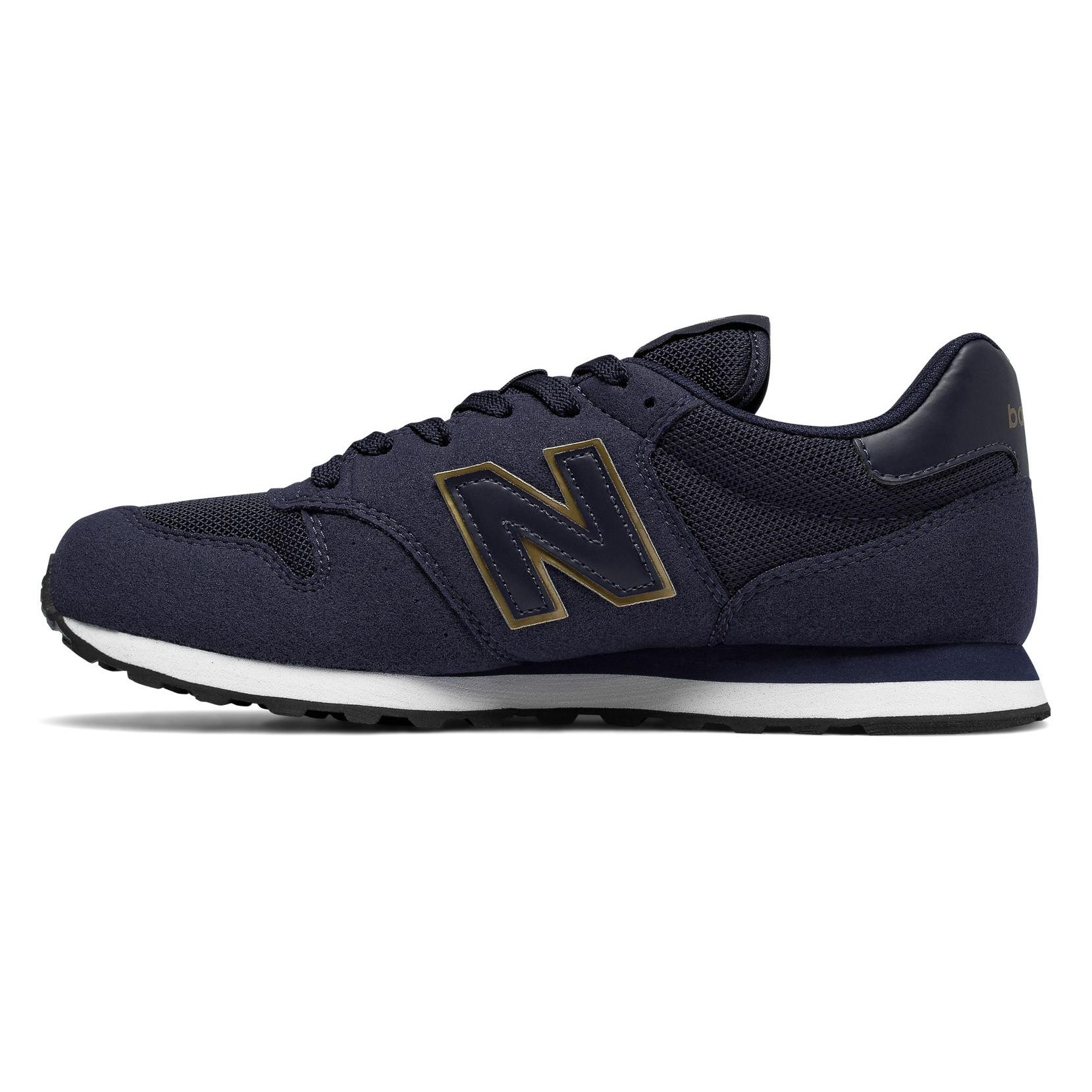 کفش راحتی مردانه نیو بالانس مدل GW500NGN