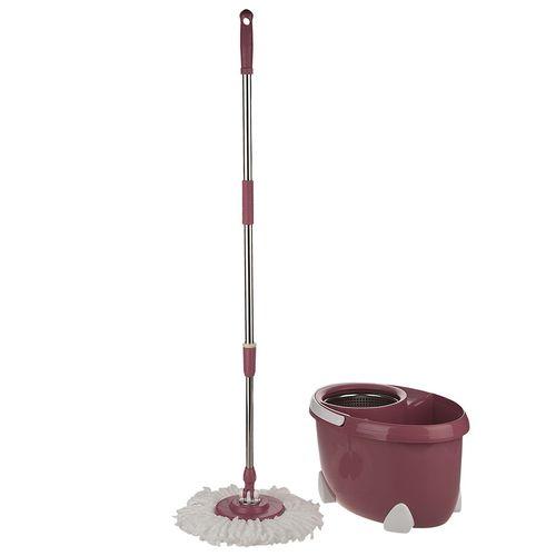 سطل و زمین شوی همارا مدل Rotating Bucket 7710