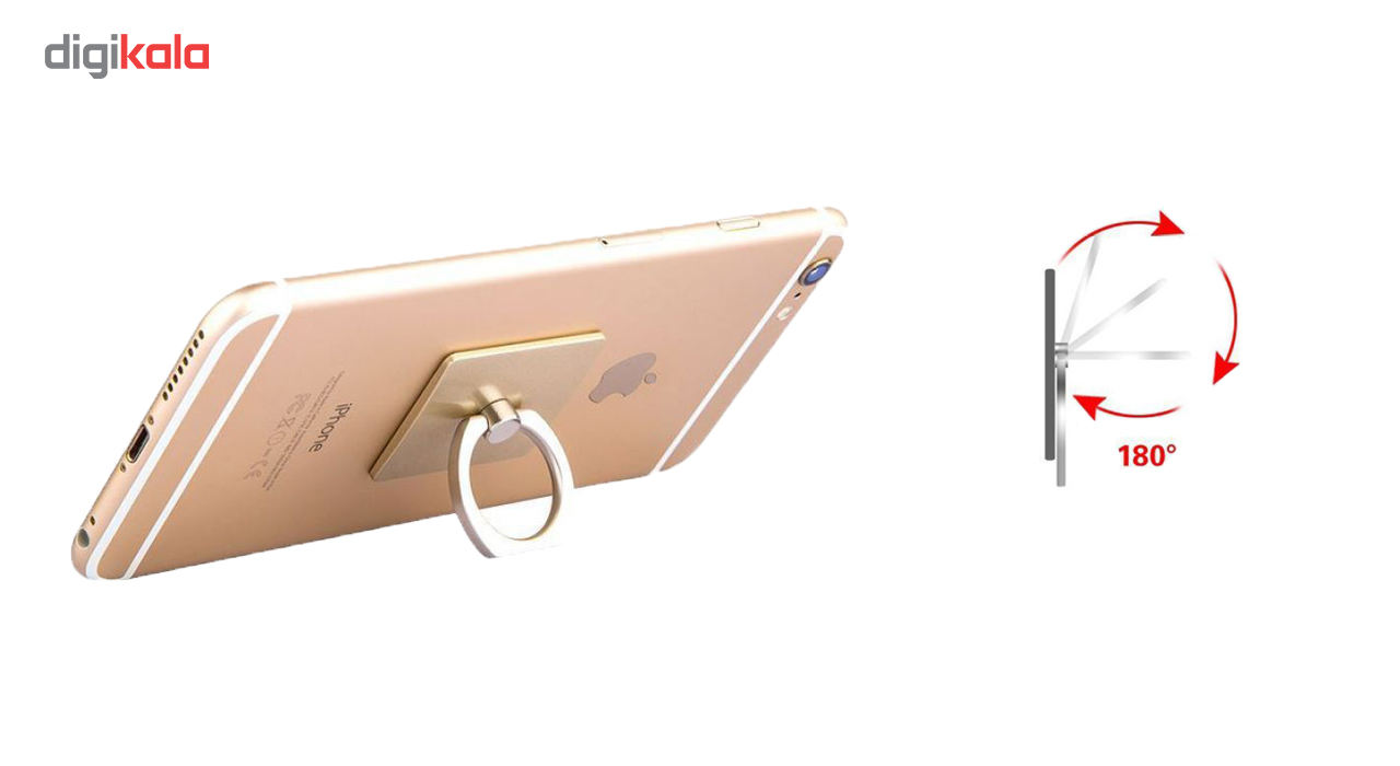 حلقه نگهدارنده گوشی موبایل مدل 023 main 1 5