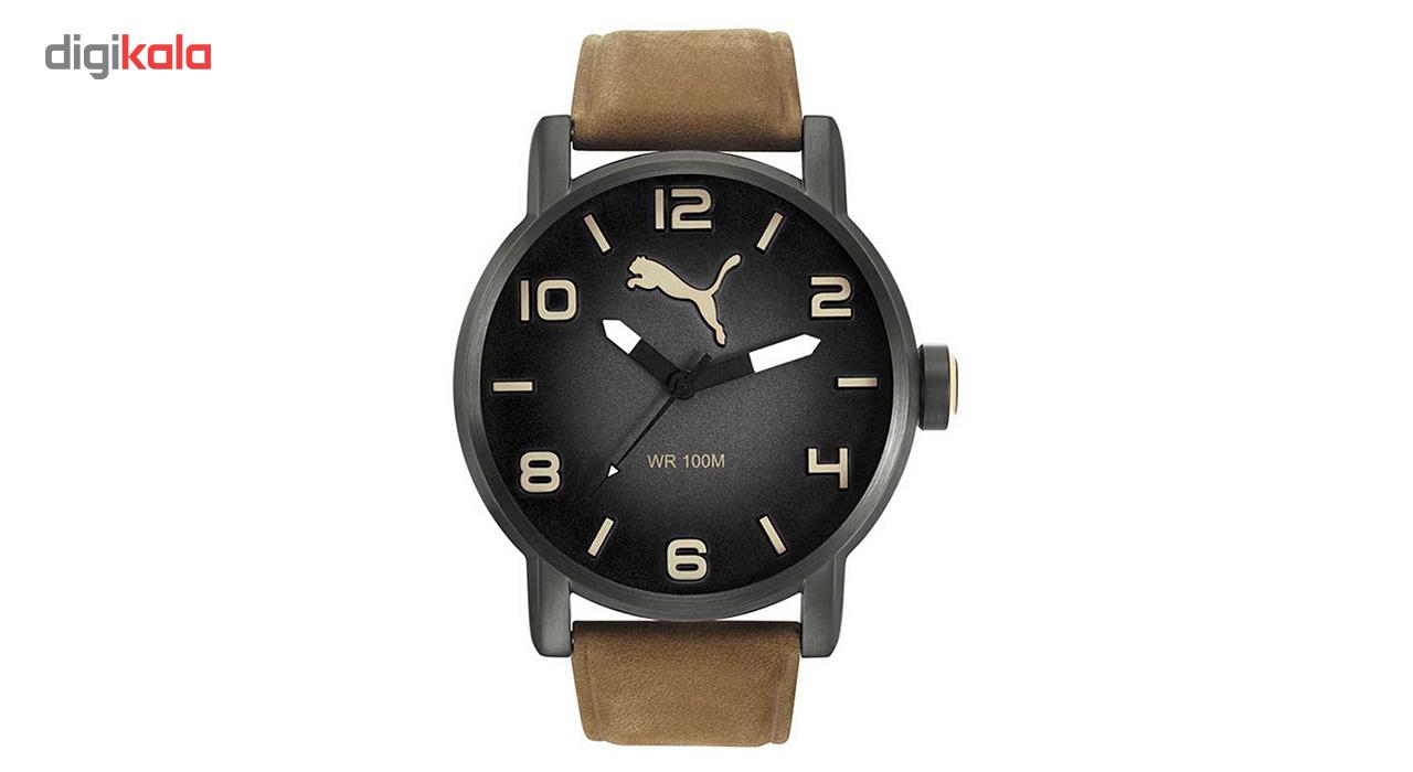 خرید ساعت مچی عقربه ای مردانه پوما مدل PU104141004