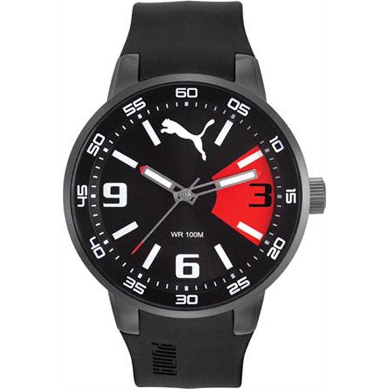 ساعت مچی عقربه ای مردانه پوما مدل PU104171001