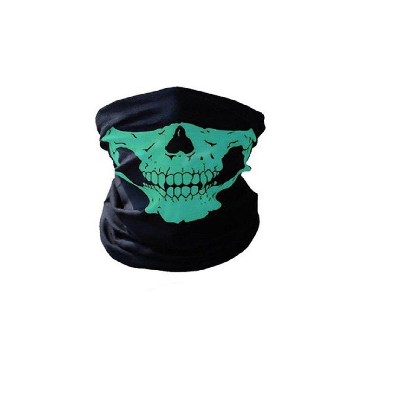 دستمال سر و گردن مدل green
