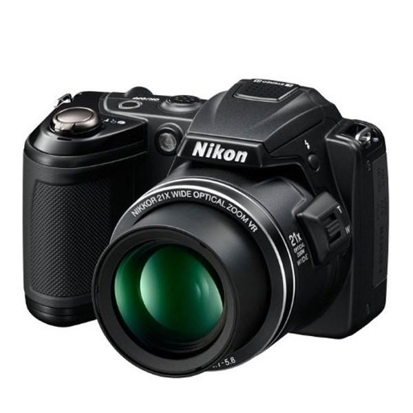 دوربین دیجیتال نیکون کولپیکس ال 120