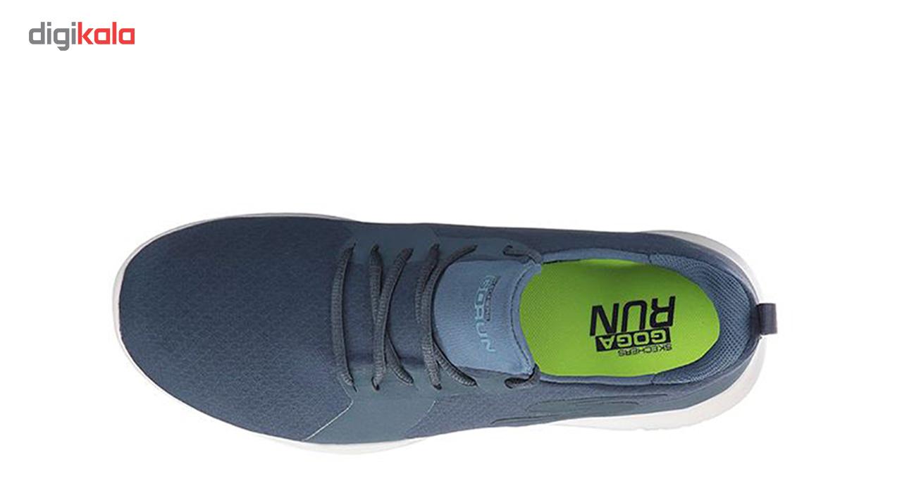 کفش مخصوص پیاده روی زنانه اسکچرز مدل Go Run Mojo