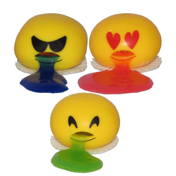 تخم مرغ تهوع مدل Slime  بسته 3 عددی