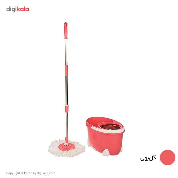 سطل و زمین شوی همارا مدل Rotating Bucket 7710 main 1 4