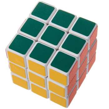 مکعب روبیک Magic Cube کد 58155C سایز 3x3x3