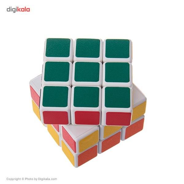 مکعب روبیک مدل Magic Cube Large