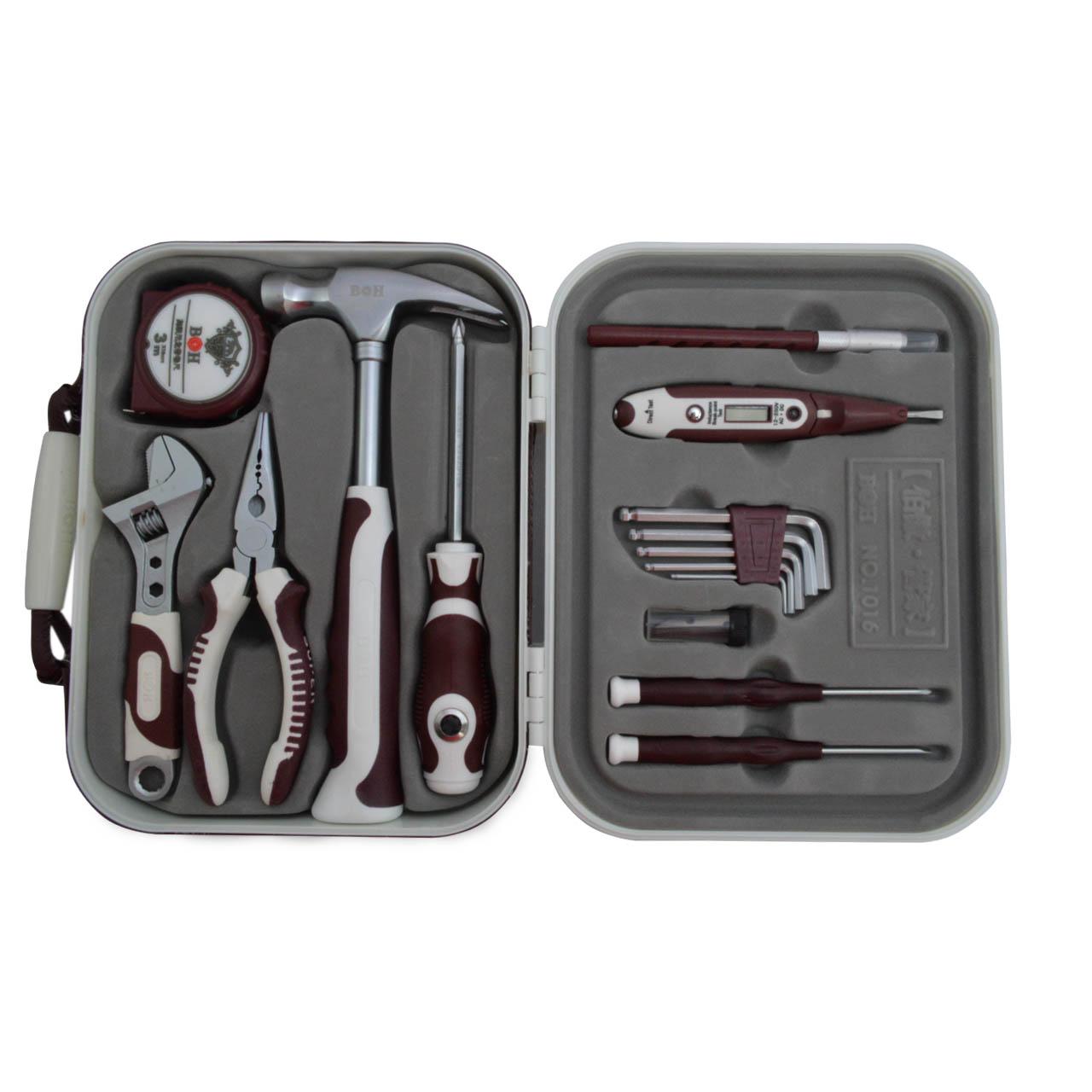 جعبه ابزار لامکس مدل Tl-721