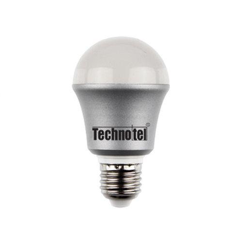 لامپ ال ای دی 6 وات تکنوتل مدل 406 پایه E27