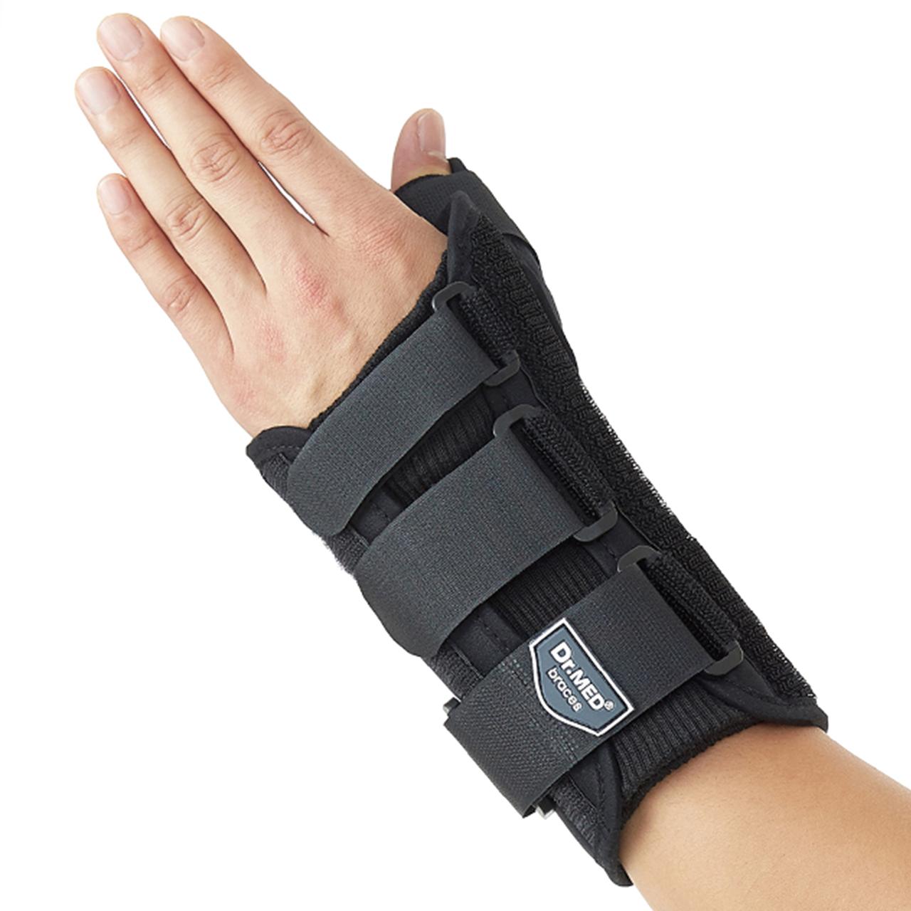 مچ بند طبی دست چپ داکتر مد مدل DR-W022