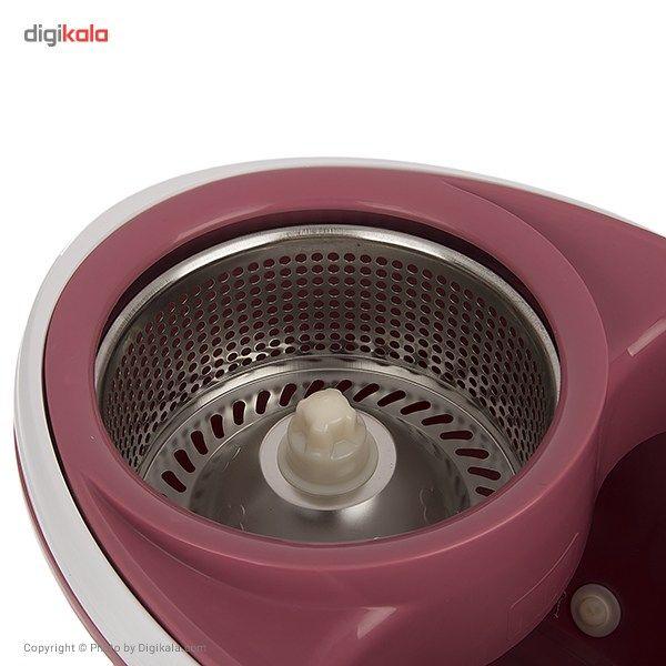 سطل و زمین شوی همارا مدل Rotating Bucket 7710 main 1 8