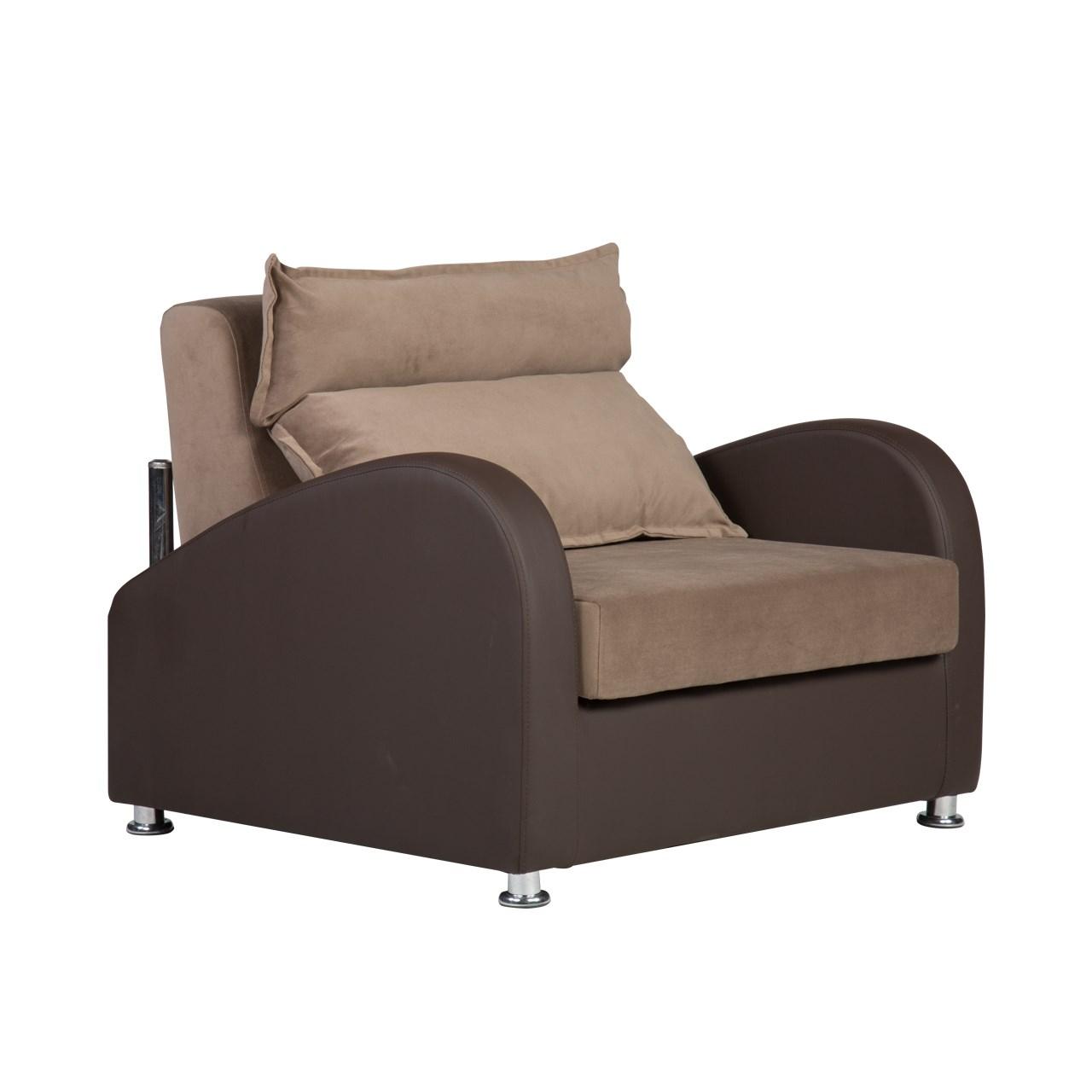 مبل تختخوابشو یک نفره آرا سوفا مدل G16