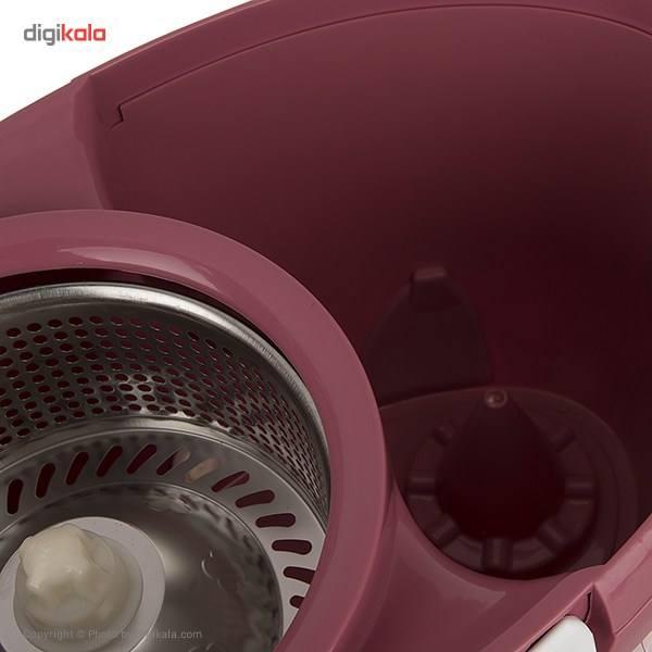 سطل و زمین شوی همارا مدل Rotating Bucket 7710 main 1 9
