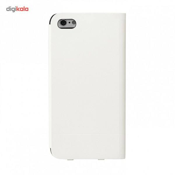 کیف کلاسوری اوزاکی مدل Ocoat Aim مناسب  گوشی موبایل آیفون 6 پلاس و 6s پلاس main 1 3