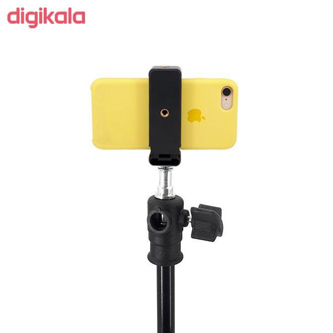 پایه نگهدارنده گوشی موبایل مدل ABR805-A main 1 5