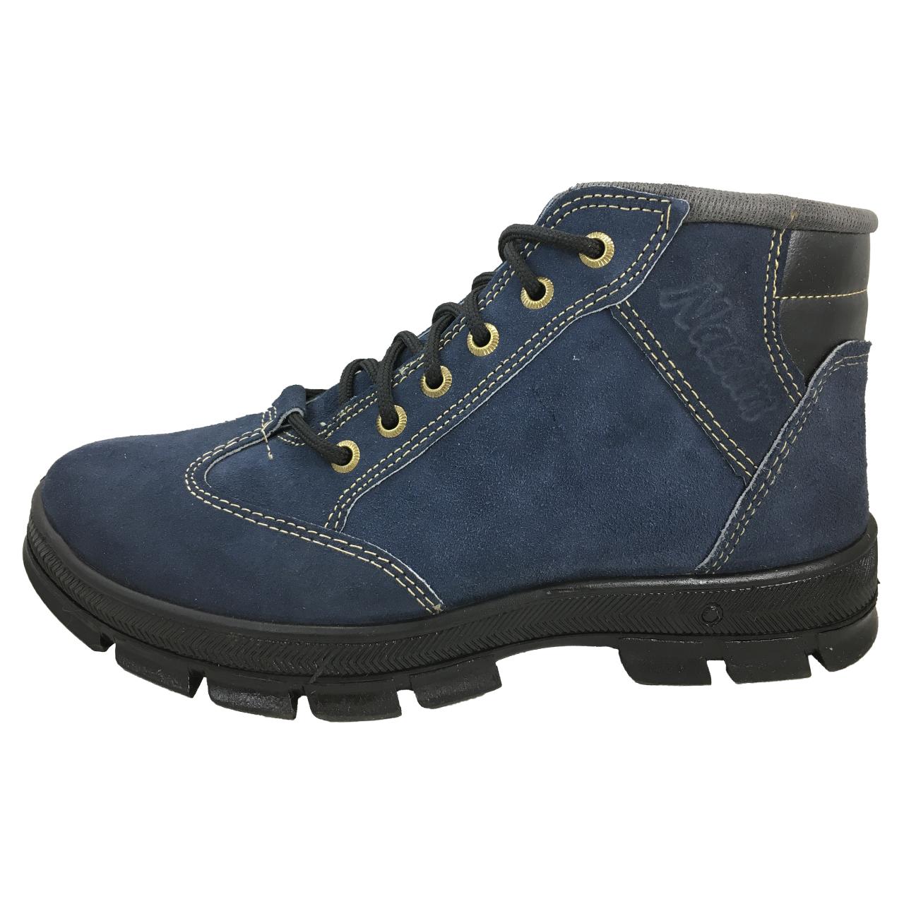 کفش کوهنوردی مردانه نسیم مدل بارسلون کد 2473