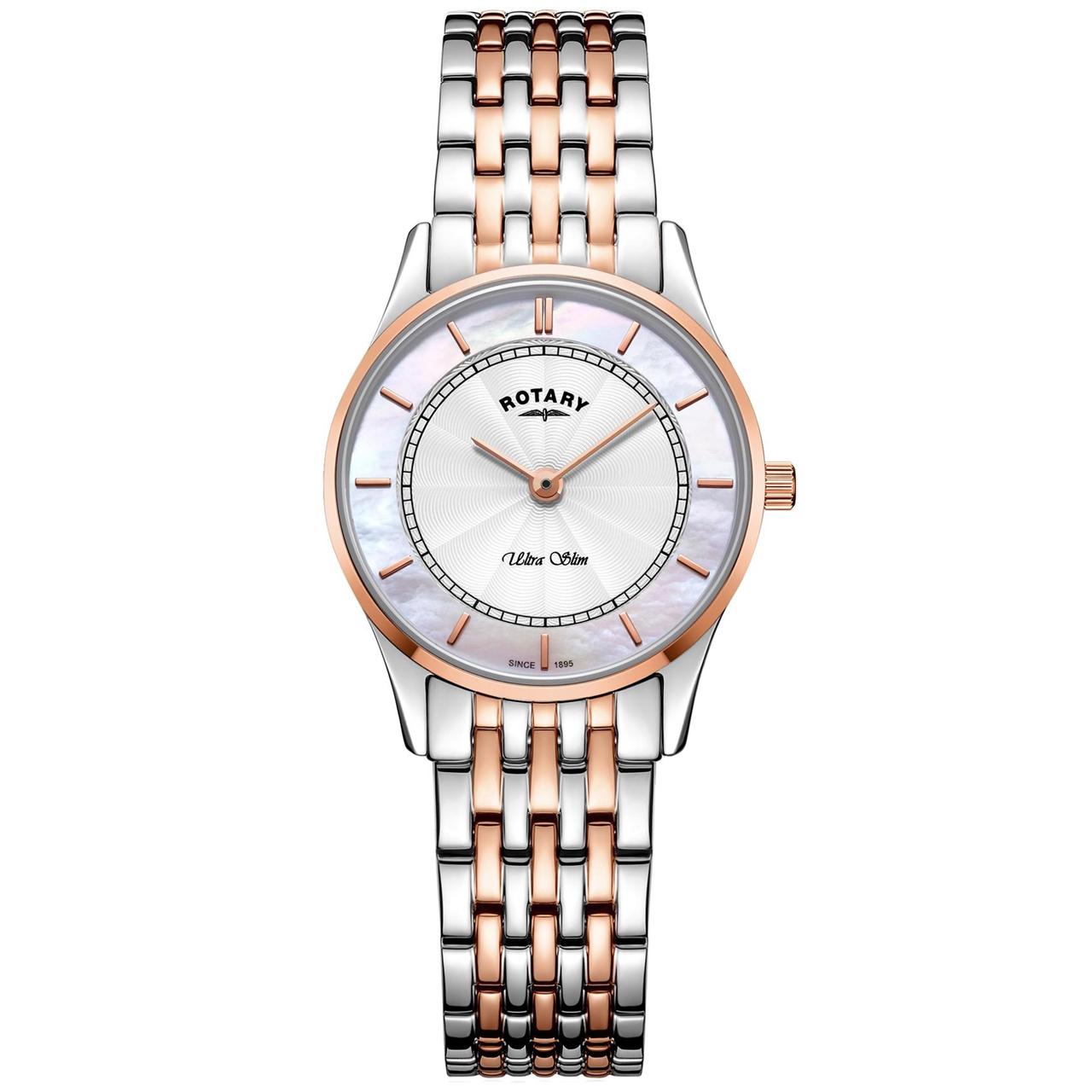 خرید و قیمت                      ساعت مچی  زنانه روتاری مدل LB08302-02