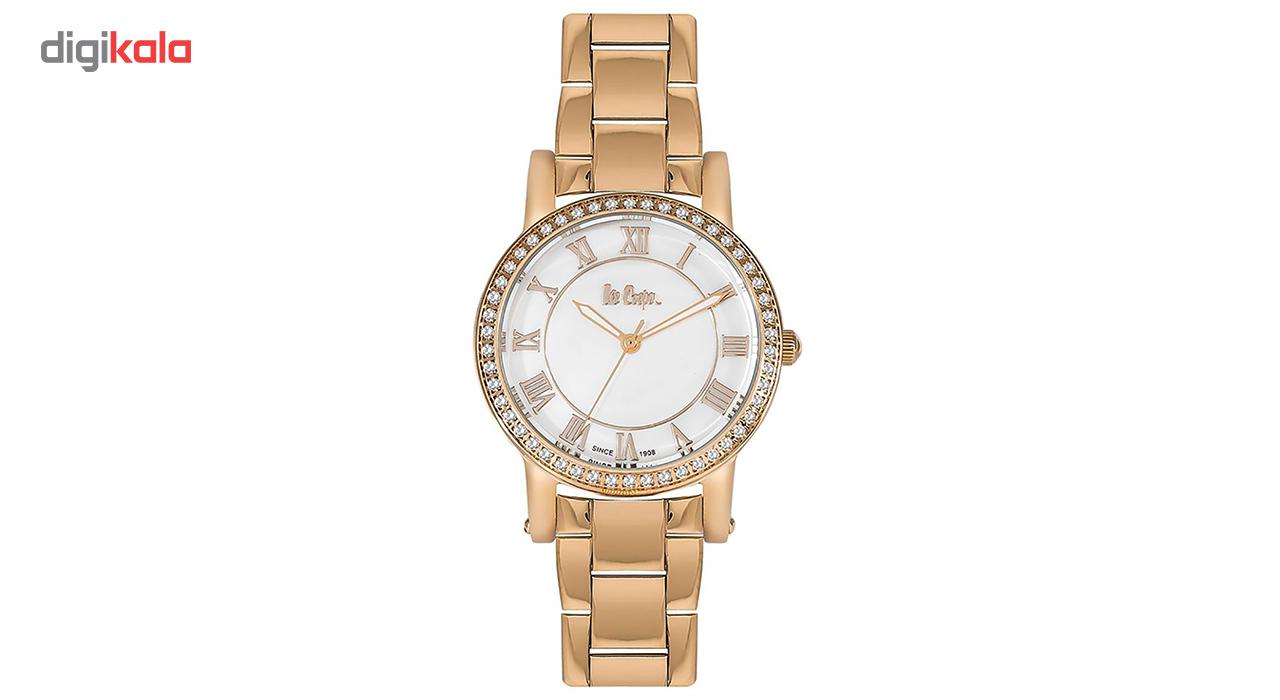 ساعت  زنانه لی کوپر مدل LC06354.420